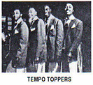 Tempo Toppers group