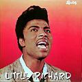 Little Richard 1958 album cover