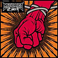St. Anger album cover