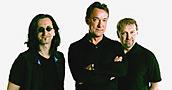 Rush - 2002 group photo
