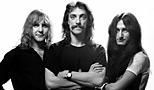 Rush - 1977 group photo