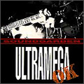 Ultramega OK album cover