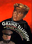 Grand Illusion - movie DVD cover