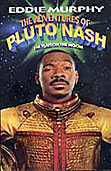 pluto nash movie DVD cover