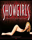 Showgirls movie DVD cover