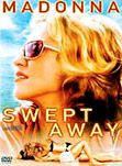 Swept Away movie DVD cover