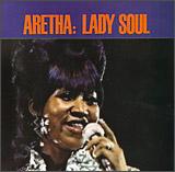 Lady Soul album cover