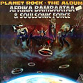 planet rock album cover