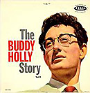 The Buddy Holly Story, Volume 2 album cover