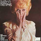 Dusty In Memphis album cover