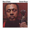Blues and Roots album cover