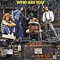 Who Are You album cover