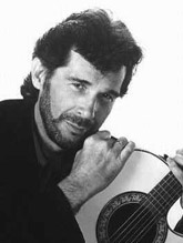 Country singer Eddie Rabbitt