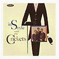 In Style With The Crickets album cover