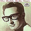 The Buddy Holly Story album cover