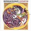 Confrontation album cover