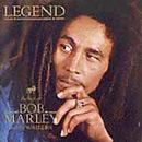 Legend album cover