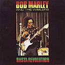 Rasta Revolution album cover