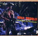 Soul Rebels album cover