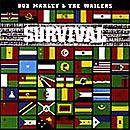 Survival album cover