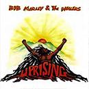Uprising album cover