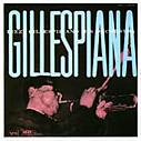 Gillespiana album cover