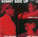 Sonny Side Up album cover