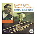 Swing Low, Sweet Cadillac album cover