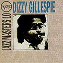 Verve Jazz Masters 10 album cover
