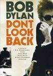 Don't Look Back DVD cover