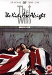 The Kids are Alright DVD cover
