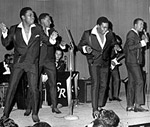 Four Tops 1967