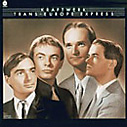 Trans Europe Expresss - 1977 Kraftwerk album cover