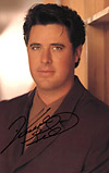 Country music singer Vince Gill