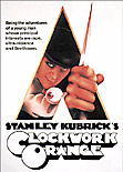 A Clockwork Orange movie poster
