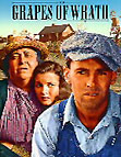 The Grapes of Wrath DVD cover
