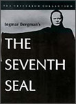 The Seventh Seal DVD cover