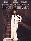 Sunset Boulevard DVD cover