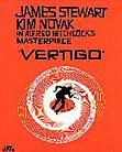 Vertigo DVD cover