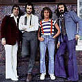 The Who group photo
