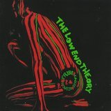 A Tribe Called Quest - A Tribe Called Quest CD