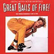 GREAT BALLS OF FIRE: ORIGINAL MOTION PICTURE SOUNDTRACK