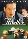 The Hustler movie DVD cover