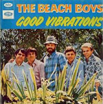 Good Vibrations single cover