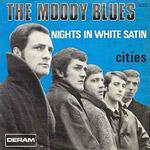 Nights In White Satin record sleve