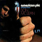 American Pie single cover