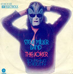 The Joker - Steve Miller Band single cover
