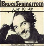 Born To Run single cover
