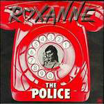 Roxanne - Police single cover