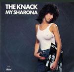 My Sharona - The Knack single cover